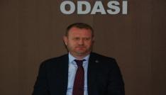Tarım Bakan Yardımcısı Danış, Edirnede STK temsilcileriyle görüştü