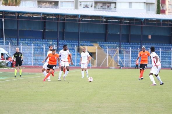 Adanaspor Boluspor maçı detayları
