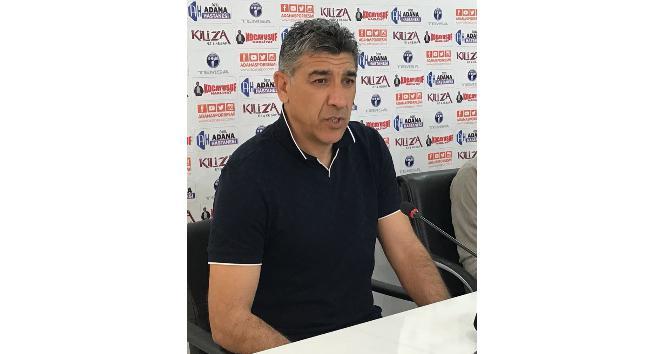 """Sait Karafırtınalar: """"Süper Lig için 3. bileti mutlaka alacağız"""""""
