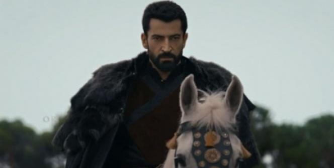 Mehmed Bir Cihan Fatihi dizisine o isim de katıldı