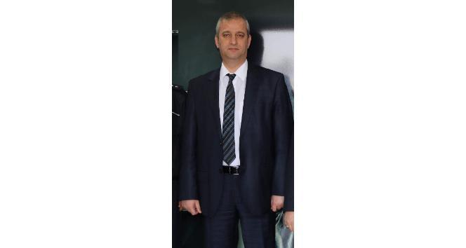 Trabzon Emniyet Müdür Yardımcısı Ayhan Akduman trafik kazasında hayatını kaybetti