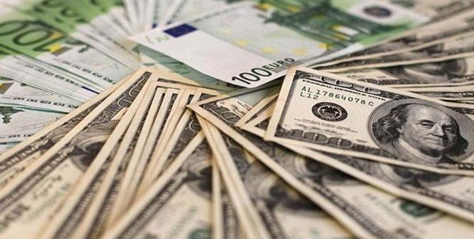 Dolar ve Euro ne kadar? İşte 17 Nisan Döviz Fiyatları