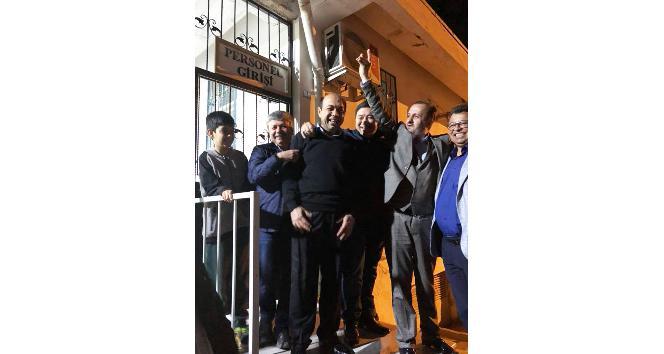 FETÖ/PDY çatı davaya devam edildi