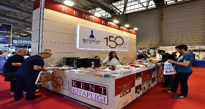 İzmir'in kitapları burada