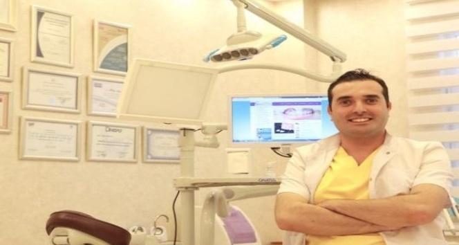 En sık görülen diş problemleri