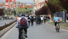 Edirnede Turizm Haftası etkinlikleri