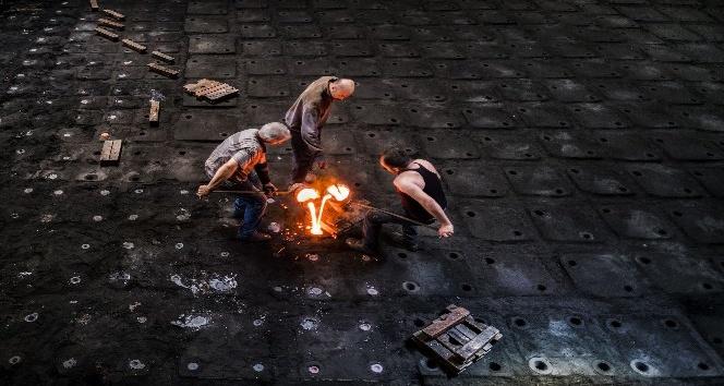 Torbalı'da Foto Maraton sona erdi