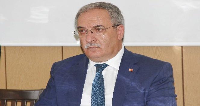 Vali Nayir: Türkiye'nin yetişmiş insan gücüne ihtiyacı var