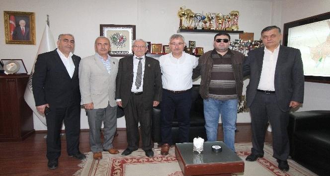 Saruhanlı'da şehit aileleri yararına trap atışı yarışması düzenlenecek