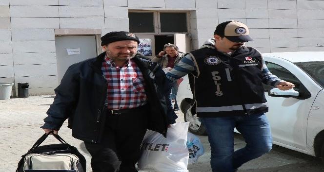 FETÖ'nün polis mahrem sorumlusu tutuklandı