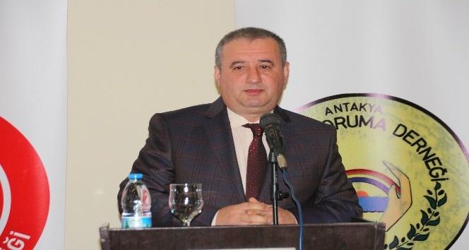 Tetikoğlu: