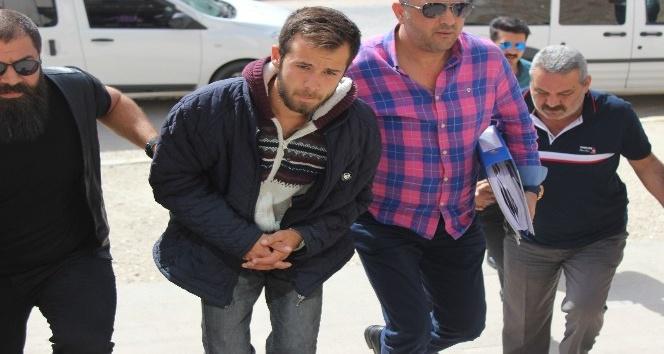 Öldürülen Dilara'nın eski eşine gözaltı
