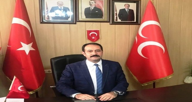 MHP Osmaniye İl Başkanı Loş: Seçime hazırız