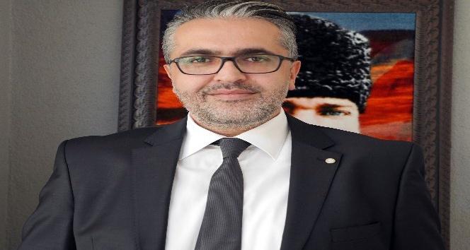 PERYÖN Trakya'da Özber Çetin yeniden başkan