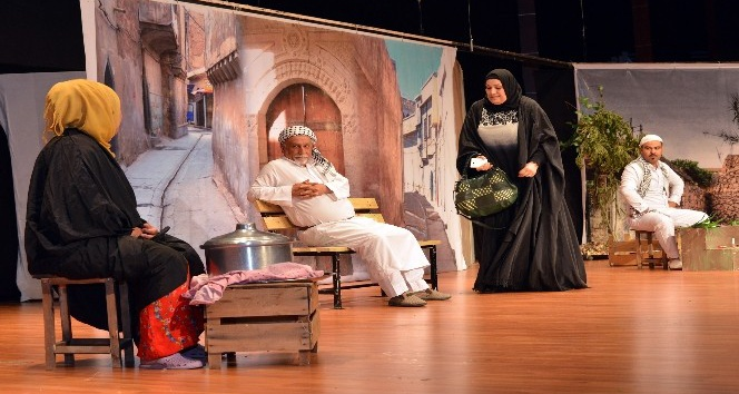 Türk Dünya Tiyatro Günleri'ne doğru