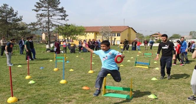 IAAF Çocuk Atletizmi, Bartın Üniversitesi ev sahipliğinde gerçekleştirildi