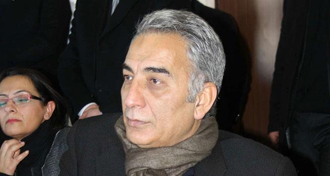 Adnan Polat: Başkan adayı olmayı düşünmüyorum