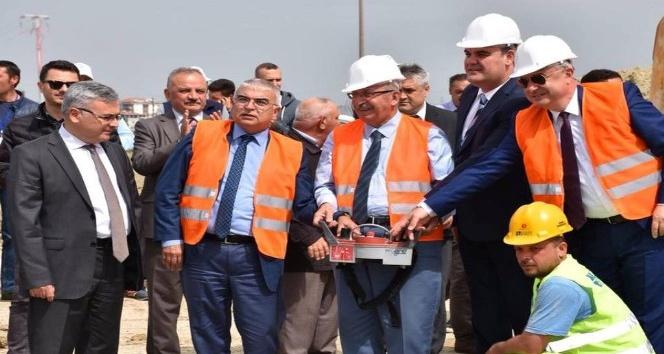 TESKİ'den Çorlu'ya 4,7 milyon liralık yeni yatırım