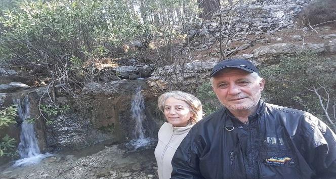 Antalya'da çevreci çiftin öldürülmesine ilişkin davada beraat