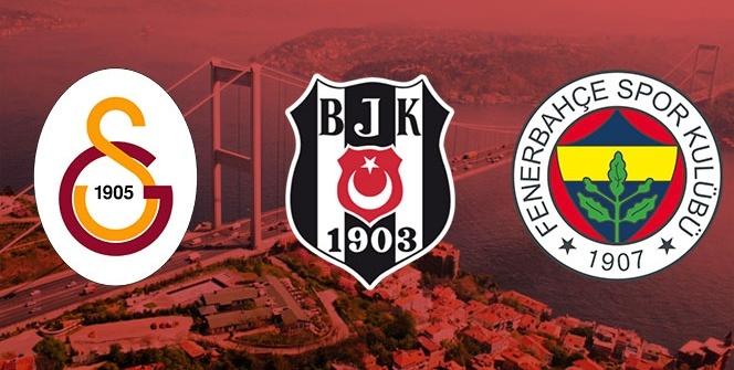 Türkiye'de hangi il hangi takımı tutuyor! Çok şaşıracaksınız...