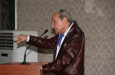 Usta şair Cemal Safi vefat etti!