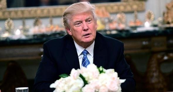 İyice panikleyen Trump, Türkiye'ye saldırdı! Küstah çıkış...