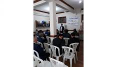 Lapsekide Kırım Kongo Eğitimi
