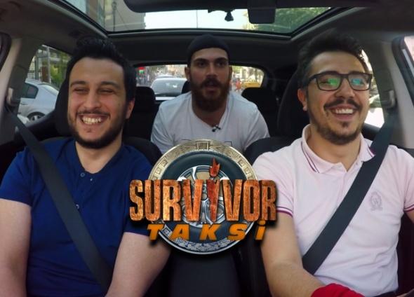 Survivor Ramazan Bombaladı! 'Bizi yaktı'