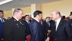 Bakan Soylu: 2017 yılında FETÖ terör örgütüne karşı 20 bin 409 operasyon yapıldı