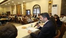 Tokat Belediyesi çocuk meclisi ilk toplantısını yaptı