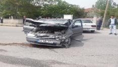 Sakaryada trafik kazası: 5 yaralı