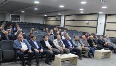 Biga Ovası Sulama Birliği Toplantısı yapıldı