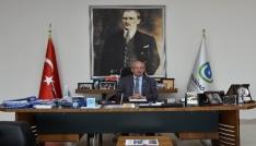 Başkan Albayrak: Sanat eserlerimize yapılan saldırıyı kınıyoruz