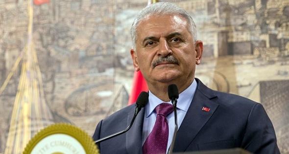Başbakan Yıldırım: 'İYİ Parti erken seçime...'