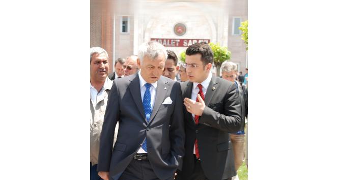 Isparta Belediye Davası yeniden görülecek