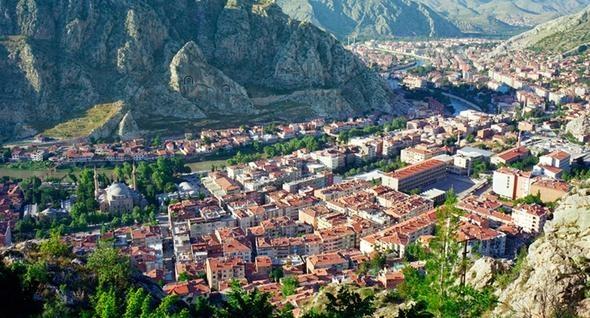 Türkiye'nin havası en temiz şehirleri! Tahmin edemeyeceksiniz