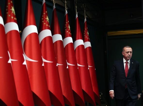 İşte Erdoğan'ın açıkladığı 24 Haziran kararının perde arkası