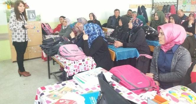 Aksarayda Aile ve Sosyal Politikalar Müdürlüğü bin 906 kişiye eğitim verdi