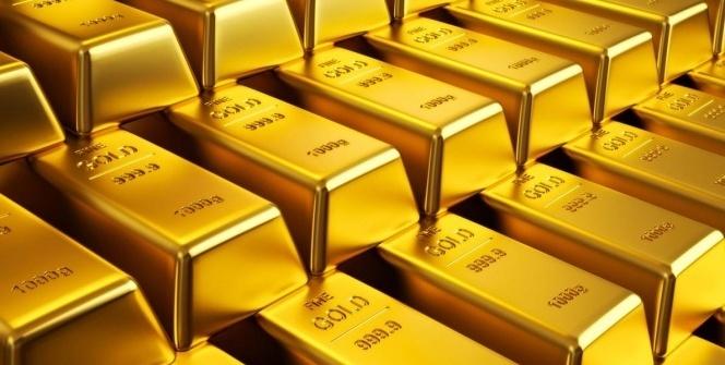 Tonlarca altın Türkiye'ye getirildi