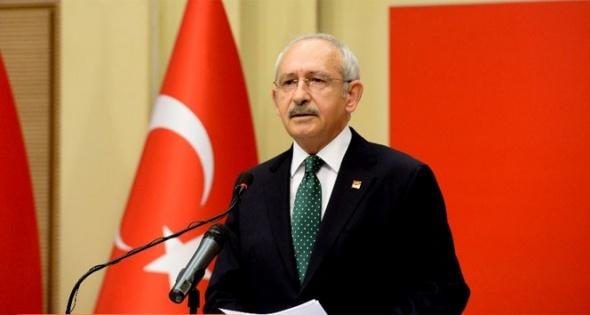 Muhalefetin adayı belli oldu! 'Geçmiş olsun Kılıçdaroğlu'