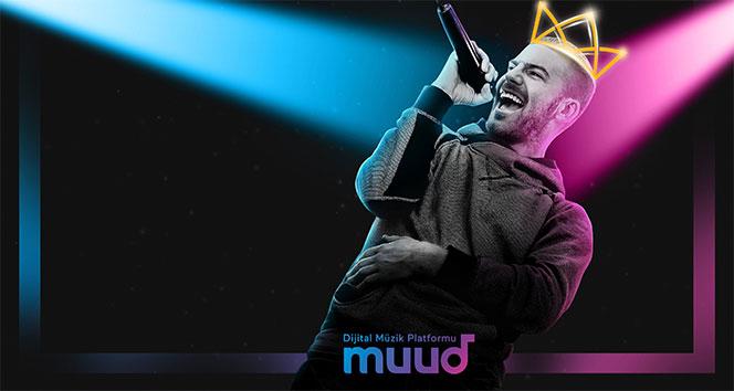 Muud, sahne projesi ile geleceğin müzisyenlerini keşfediyor