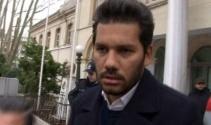 Rüzgar Çetine 1 yıl 8 ay hapis cezası
