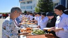 Zilede 6ncı Geleneksel Türk Mutfağı günleri