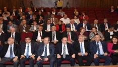 CHP Genel Sekreteri Hamzaçebi: Bu seçim geleceğimizin oylanacağı seçimdir