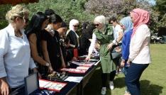 MEÜde proje pazarı ve sergi etkinliği
