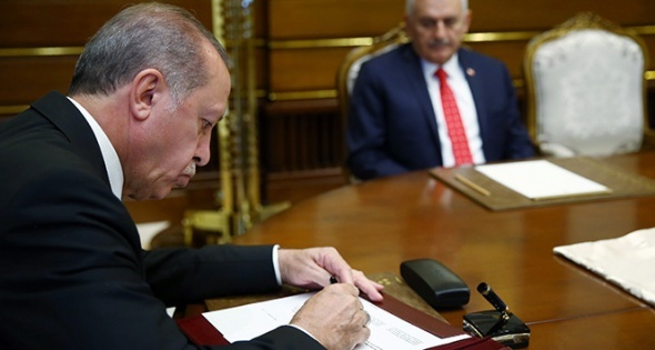 AK Parti son anketi açıkladı: İşte Erdoğan'ın oy oranı...