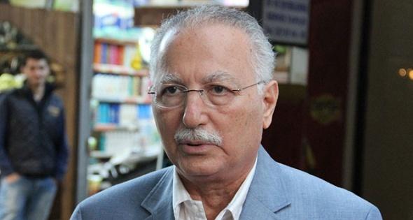 Ekmeleddin İhsanoğlu'ndan 'Erdoğan' açıklaması