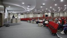 SAÜde Gelişime Açık Ol konferansı