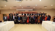AK Parti Çan teşkilatından Biz hazırız mesajı
