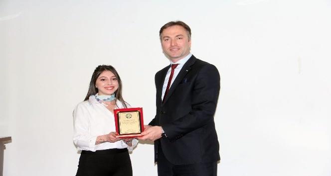 Giresun Üniversitesi Kariyer Günlerinde Giresun turizmi ve tanıtımı konuşuldu